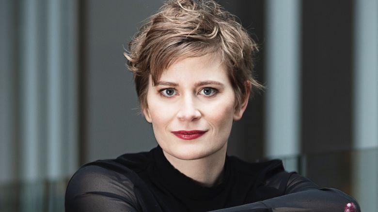 Porträt von Anja Bihlmeier